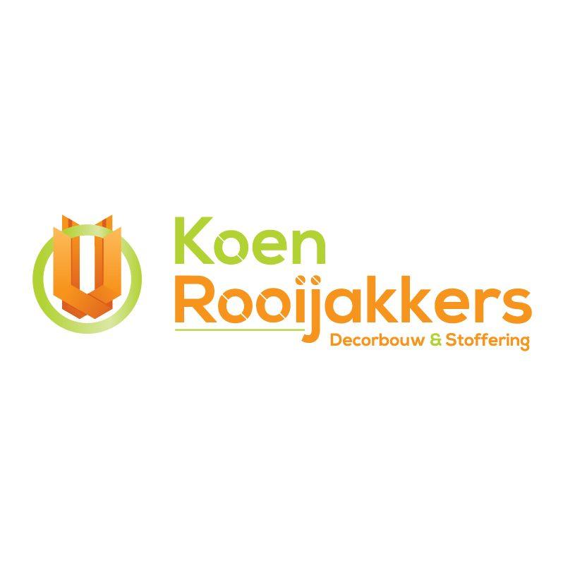 CoWEB website Koen Rooijakkers Decorbouw & Stoffering Beek en Donk