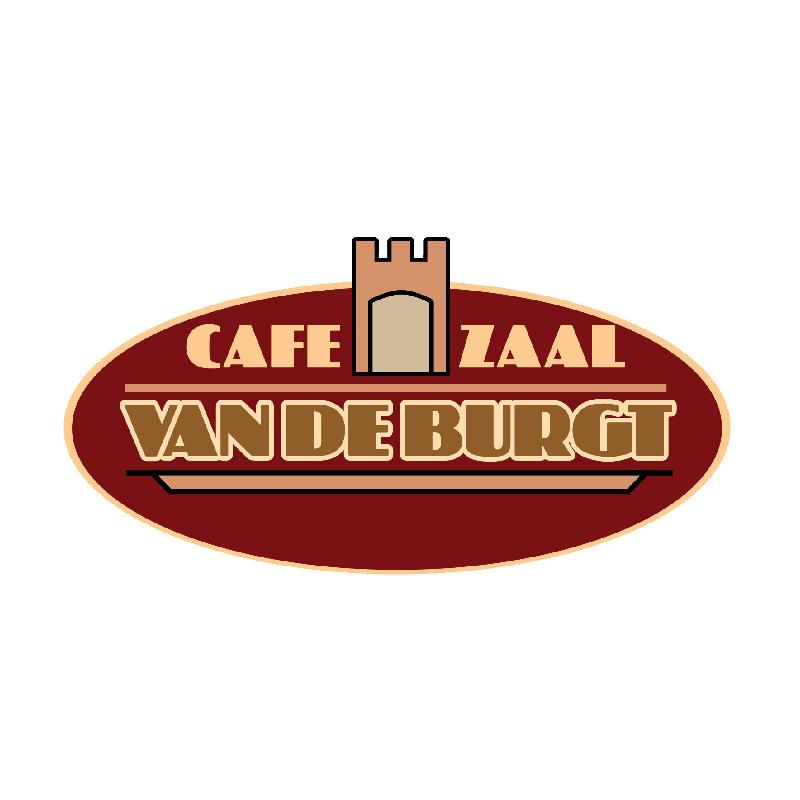 CoWEB website Cafe Zaal van de Burgt Beek en Donk