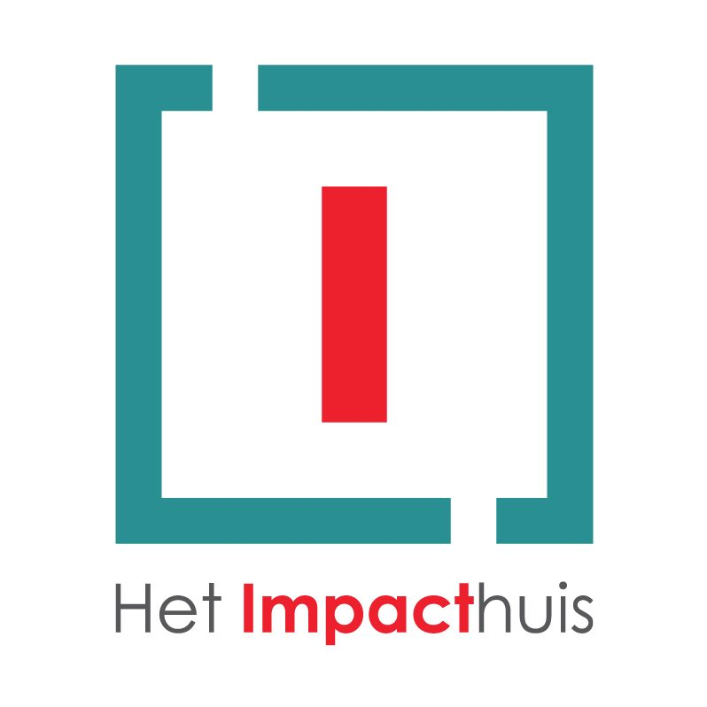 CoWEB website Het Impacthuis Helmond