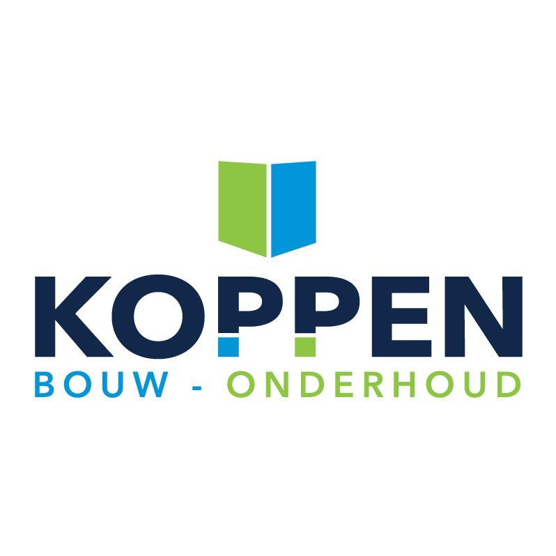 CoWEB website Koppen Bouw en Onderhoud Liempde